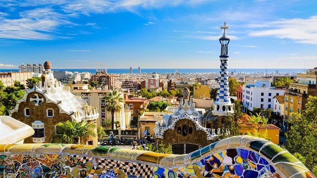 escapada fin de semana en Barcelona