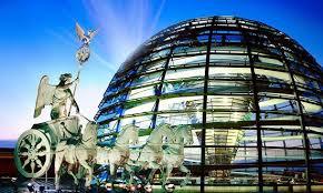 Hoteles con encanto en berlin