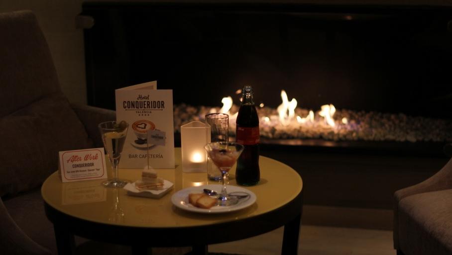 Hotel romantico valencia Medium Conqueridor