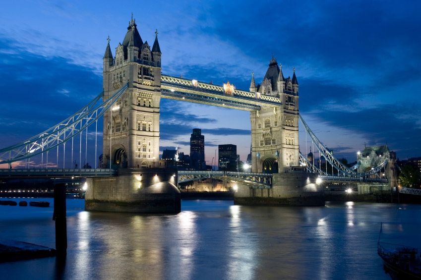 Hoteles Románticos en Londres