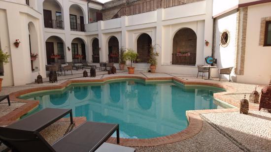 Hotel romantico NH Collection Amistad Córdoba