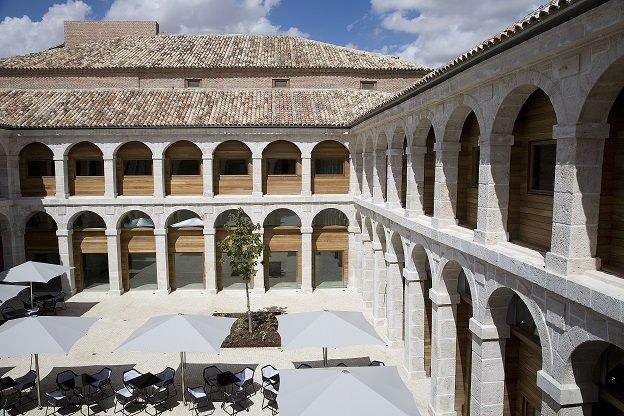 Hotel Parador Alcalá de Henares