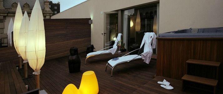 Hoteles romanticos con jacuzzi en barcelona - Hoteles romanticos para parejas ...