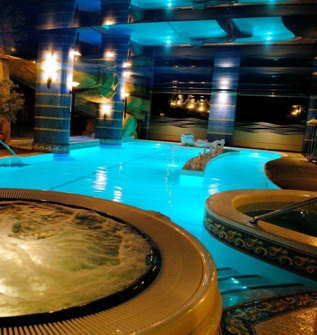 hotel barcelona con encanto y spa