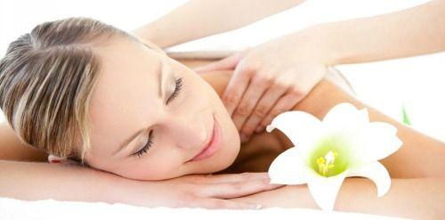 Ofertas Spas y masajes
