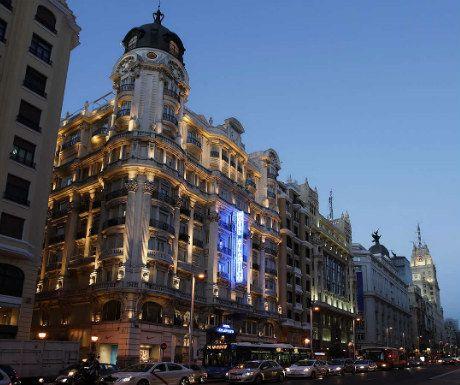 Restaurantes con encanto España