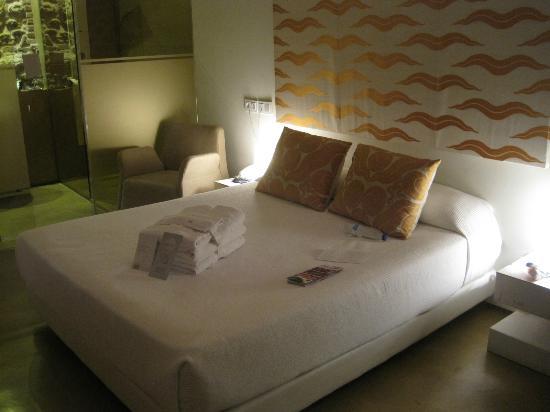 Hotel romantico Viento10